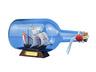 Santa Maria Model Ship in a Glass Bottle 9 - 3