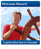 Our Founder, Dick Norris