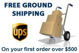hampton nautical Free Ground Shipping