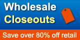 nautical trading Closeouts