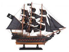 Captain Kidds Pirate Ships