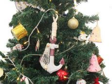 Anchor Ornaments