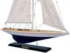 Wooden Enterprise Limited Model Sailboat Decoration 35