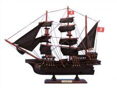Wooden Henry Averys The Fancy Model Pirate Ship 20