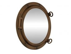 Decorative Porthole Mirrors