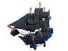 Wooden Blackbeards Queen Annes Revenge Model Pirate Ship 7 - 2
