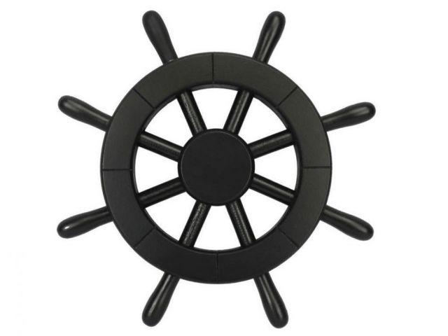 Pirate Decorative Ship Wheel 12