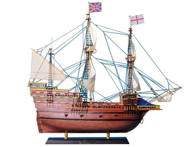 Mayflower Limited 20