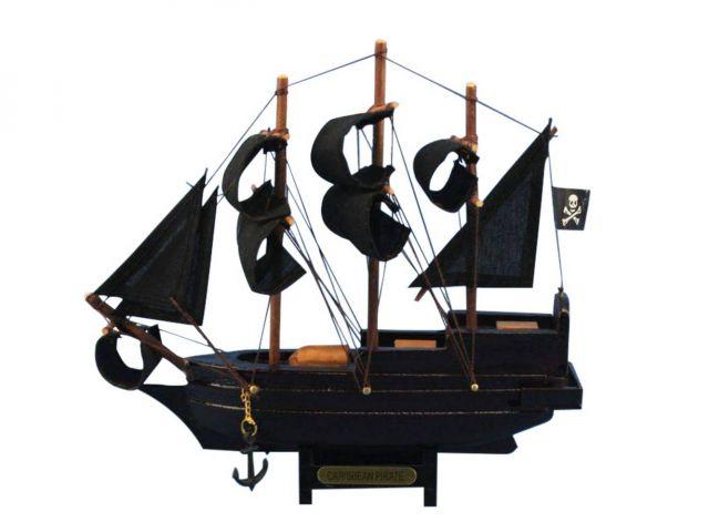 Caribbean Pirate 7
