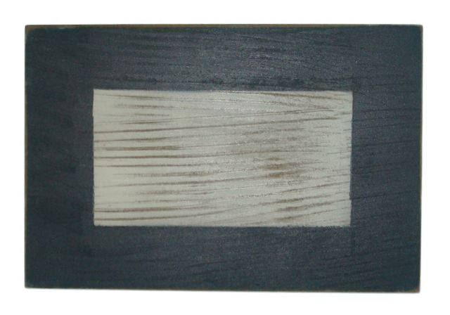 Letter P Rustic Wooden Nautical Alphabet Flag Decoration 16