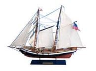 Wooden Californian Model Ship 24\