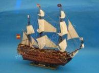 San Felipe Limited Tall Model Ship 38
