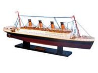 RMS Titanic Limited 20