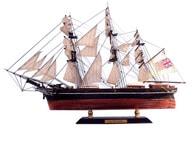 Cutty Sark Limited Tall Model Clipper Ship 15