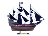Blackbeards Queen Annes Revenge Limited Model Pirate Ship 7