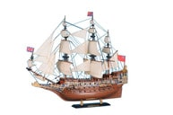 Sovereign Of The Seas Limited Tall Model Ship 21