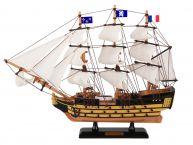Royal Louis Wooden Tall Ship Model 15
